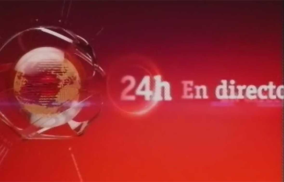 Cortes en el Canal 24 Horas