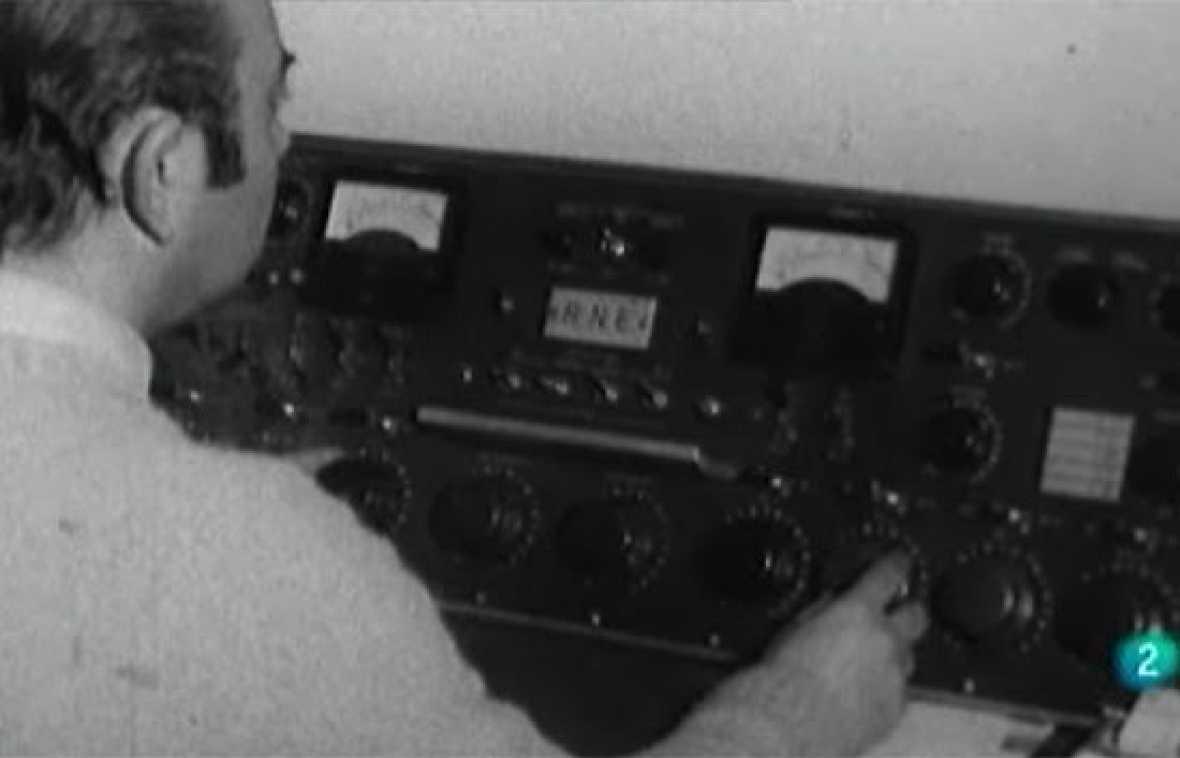 Así somos: Radio Exterior