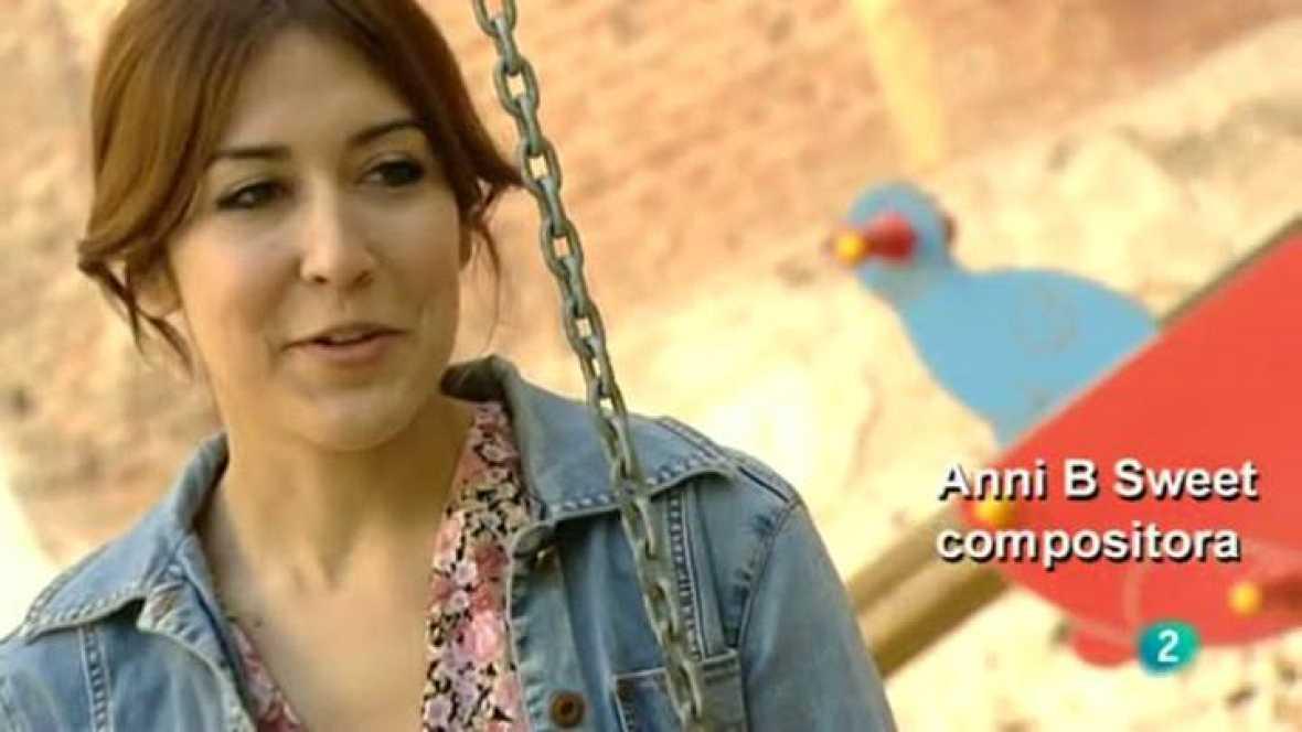 Miradas 2 - Anni B Sweet