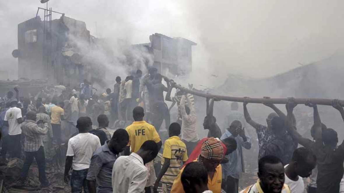 Luto en Nigeria