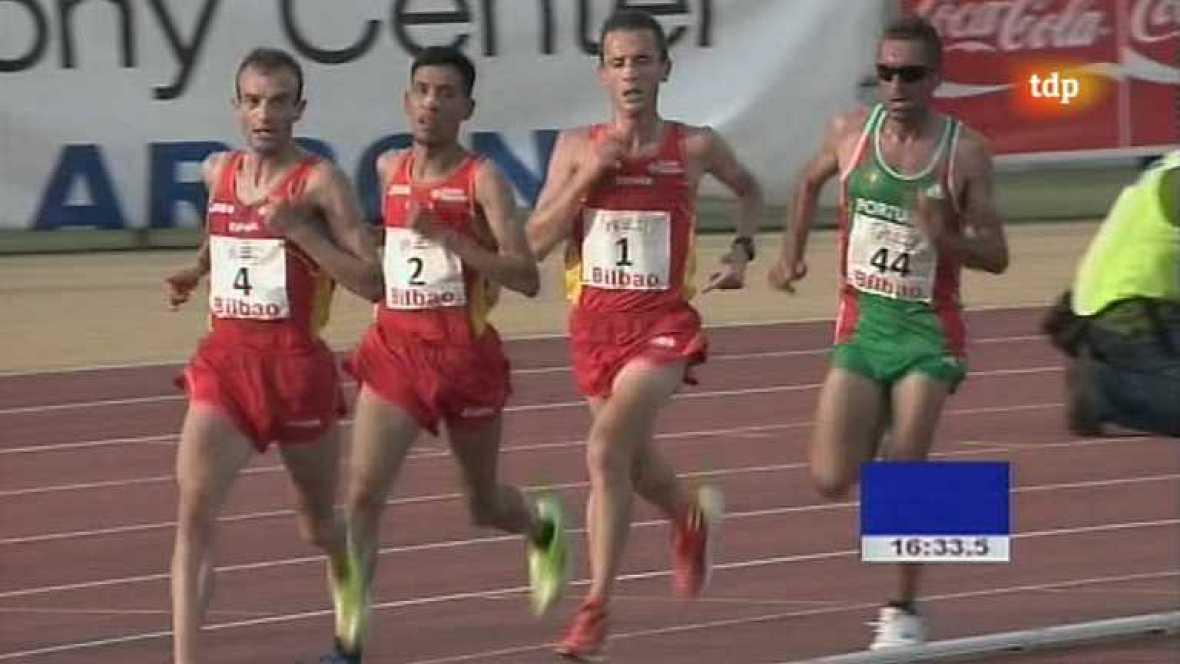 Atletismo - Copa de Europa 10.000 metros. Carreras masculina y femenina - ver ahora