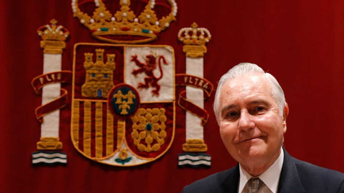 El Tribunal Supremo solicita la documentación de los viajes del presidente del Poder Judicial