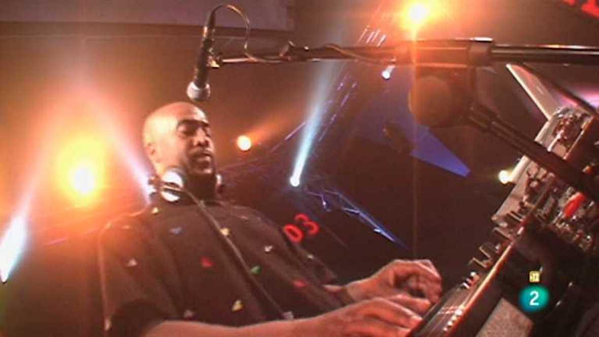 Los conciertos de Radio 3 - CPV - ver ahora