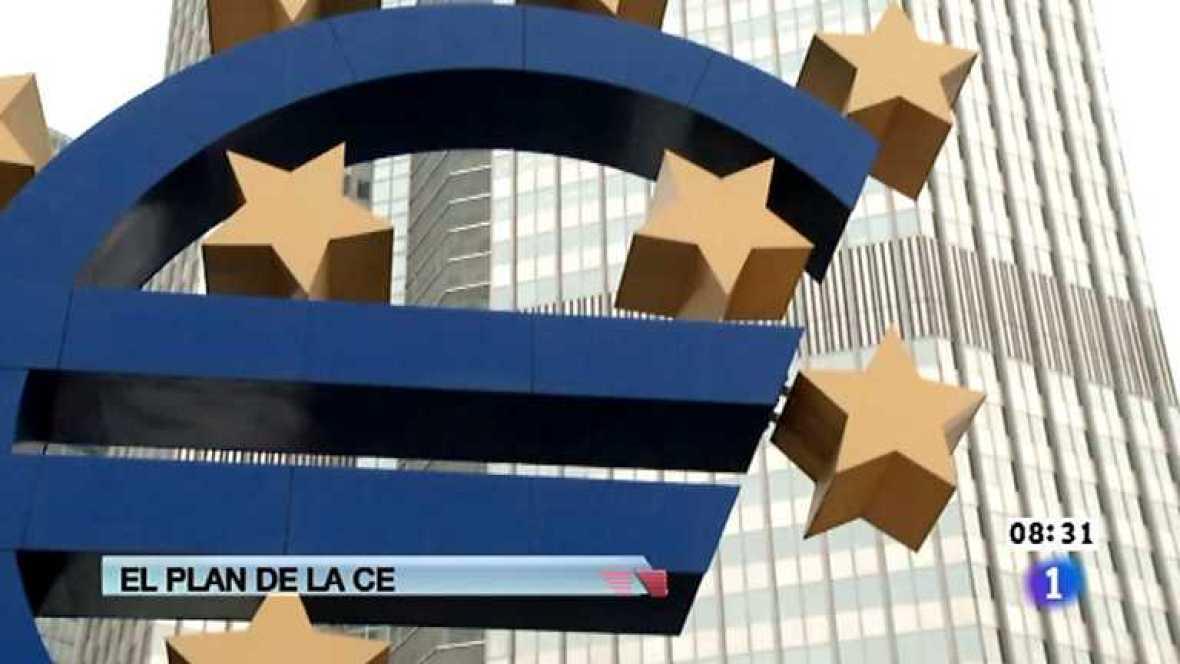 Telediario - 8.30 horas - 06/06/12 - Ver ahora