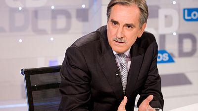 El PSOE critica la nacionalización de Bankia al margen del Banco de España