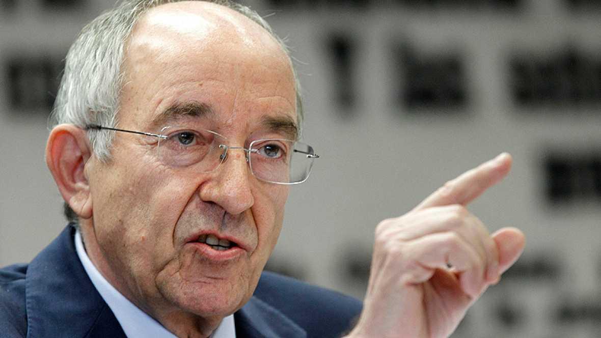 El PP rechaza la comparecencia del gobernador del Banco de España