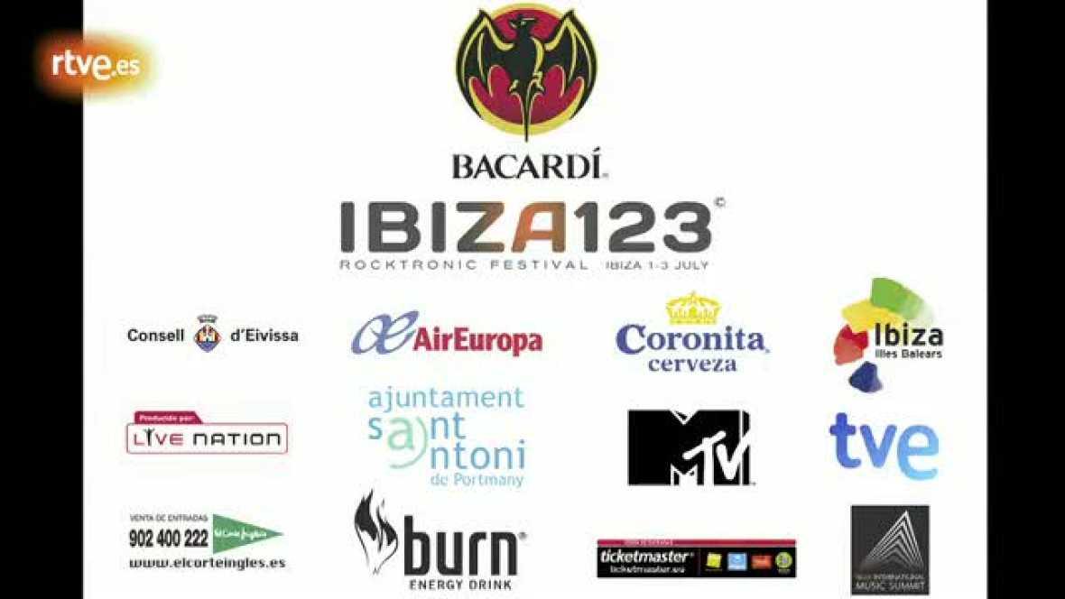 Festival Ibiza 123