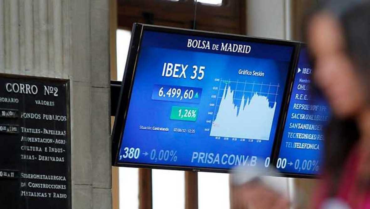 Telediario - 15 horas - 07/06/12 - Ver ahora