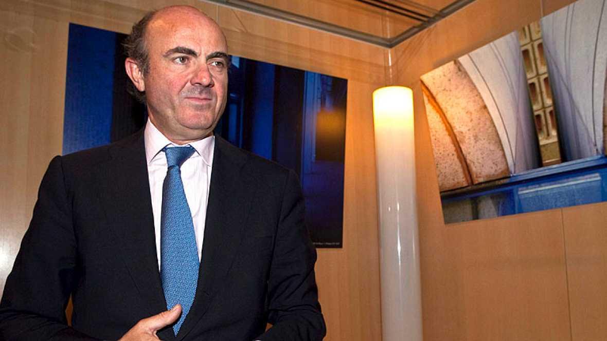 De Guindos anuncia que Luis María Linde será el nuevo gobernador del Banco de España