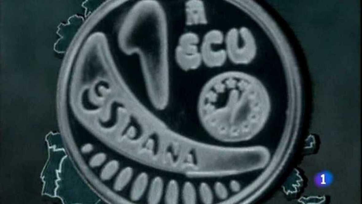 Cómo hemos cambiado - De la peseta al euro - ver ahora