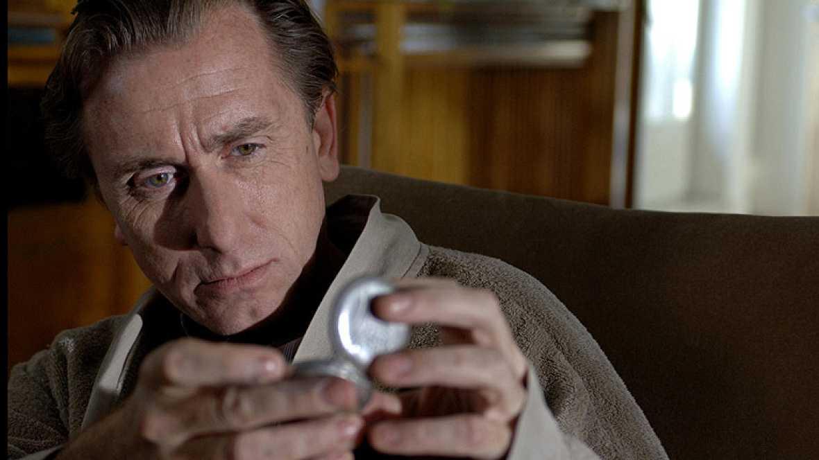 Días de cine: 'El hombre sin edad'