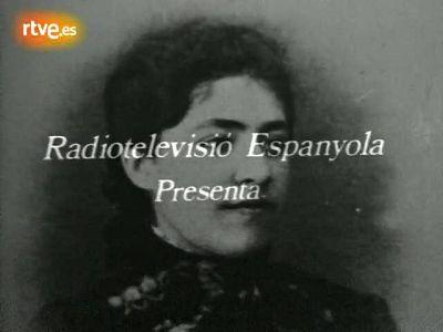 Arxiu TVE Catalunya - Lletres catalanes - La cotilla de dom�s groc