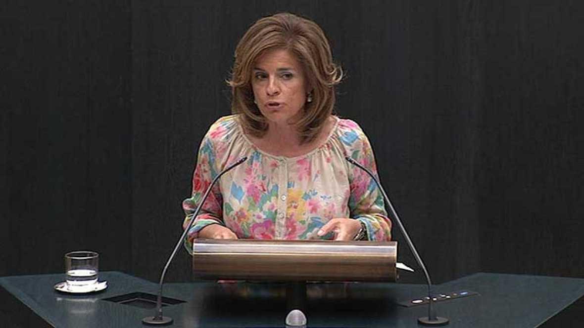 Informativo de Madrid - 08/06/12