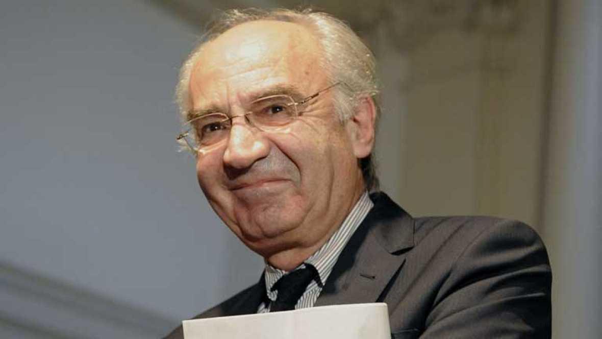 La fiscalía de Roma investiga el dossier de la banca vaticana