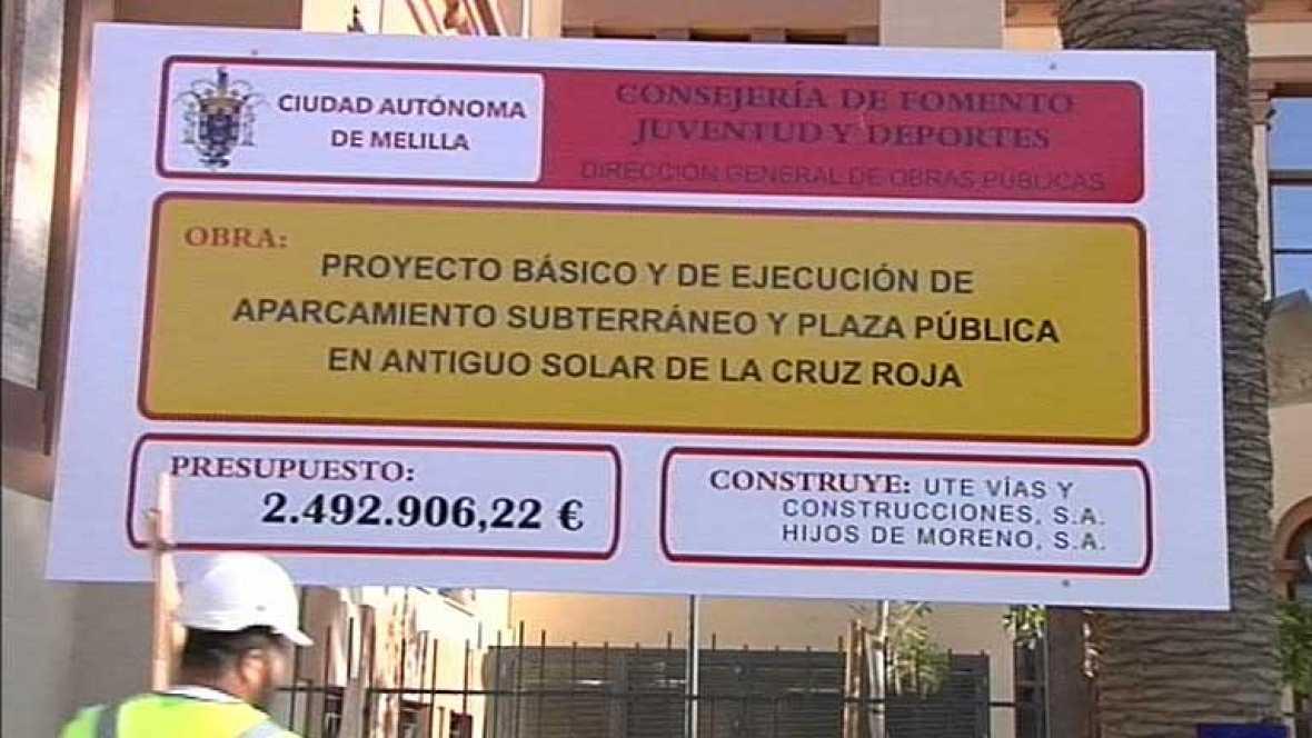 Noticias de Melilla - 08/06/12