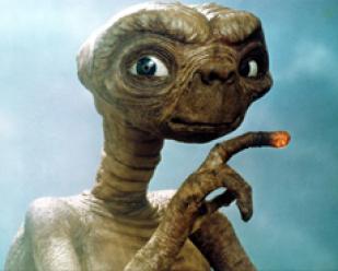 Tráiler del 20 aniversario de 'ET, el extraterrestre'