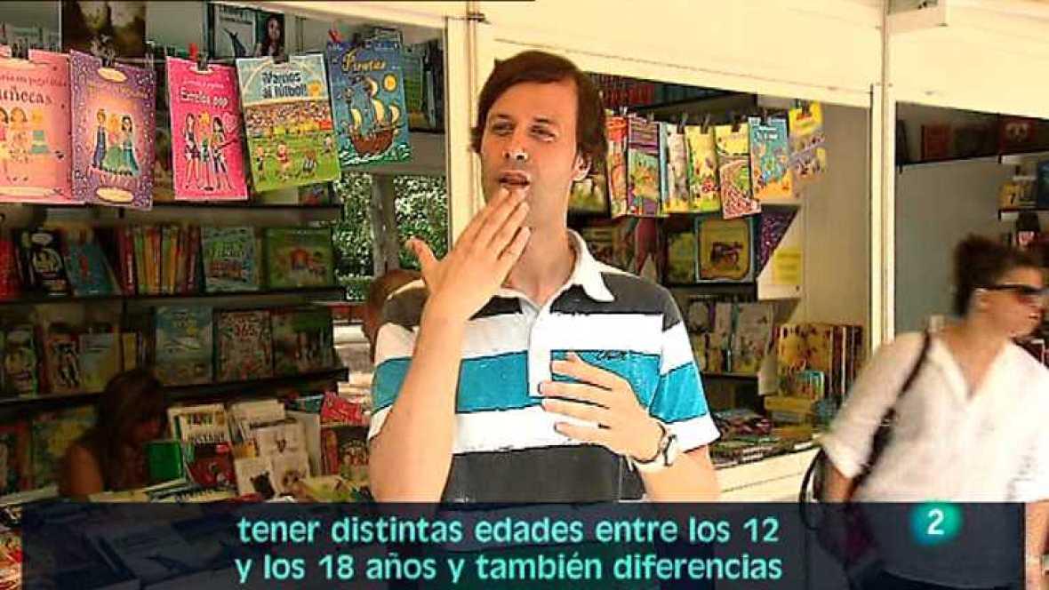En lengua de signos - 09/06/12 - ver ahora