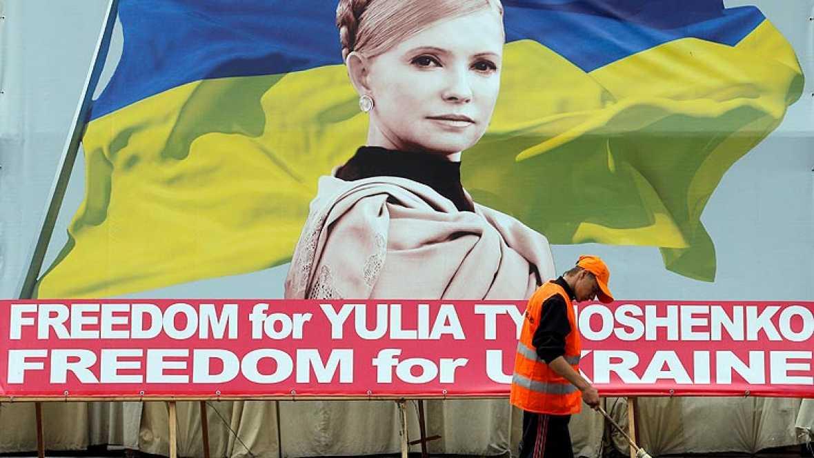 Informe Semanal: La Eurocopa de Timoshenko