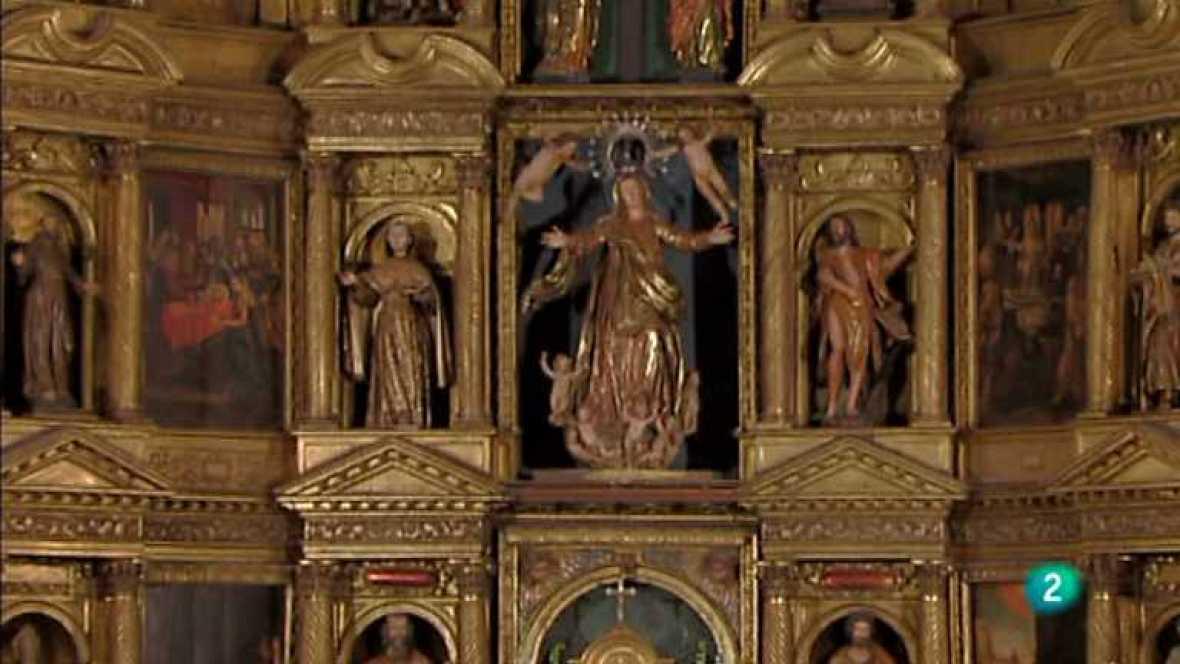 El día del Señor - Parroquia de Santa María de La Bañeza (León) - Ver ahora
