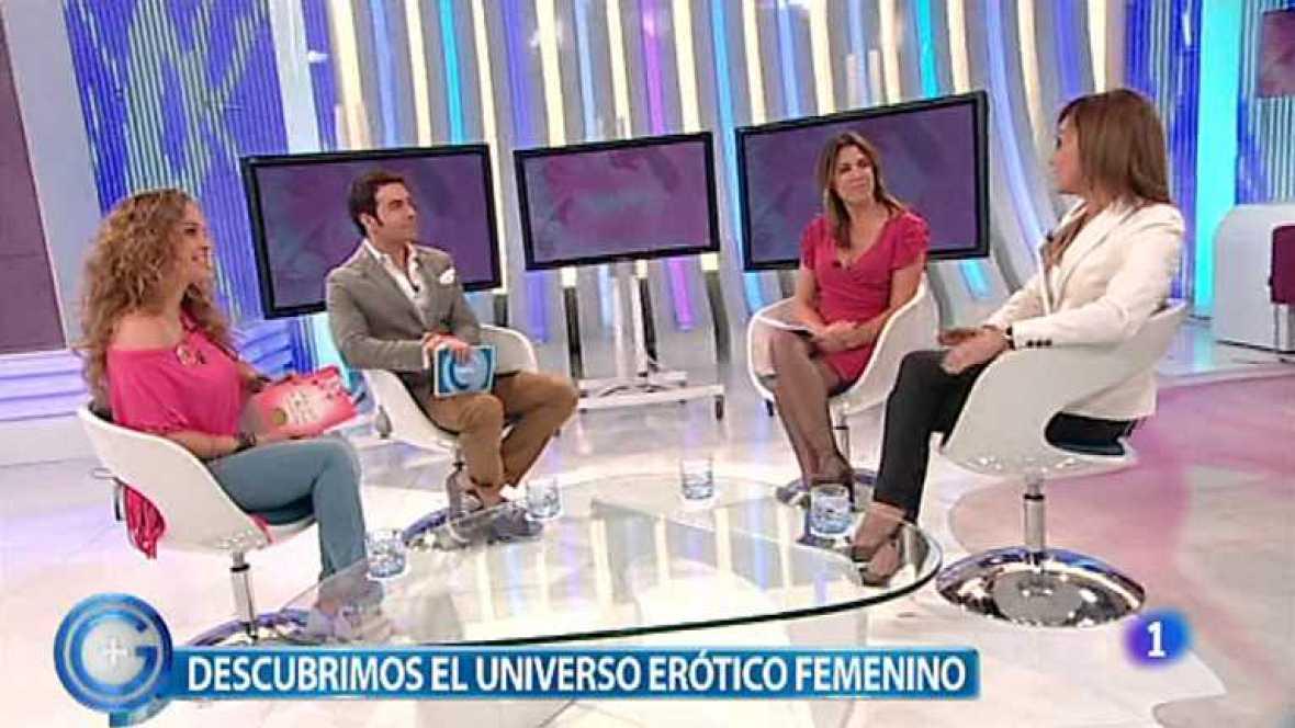 Más Gente - 10/06/12 - Ver ahora