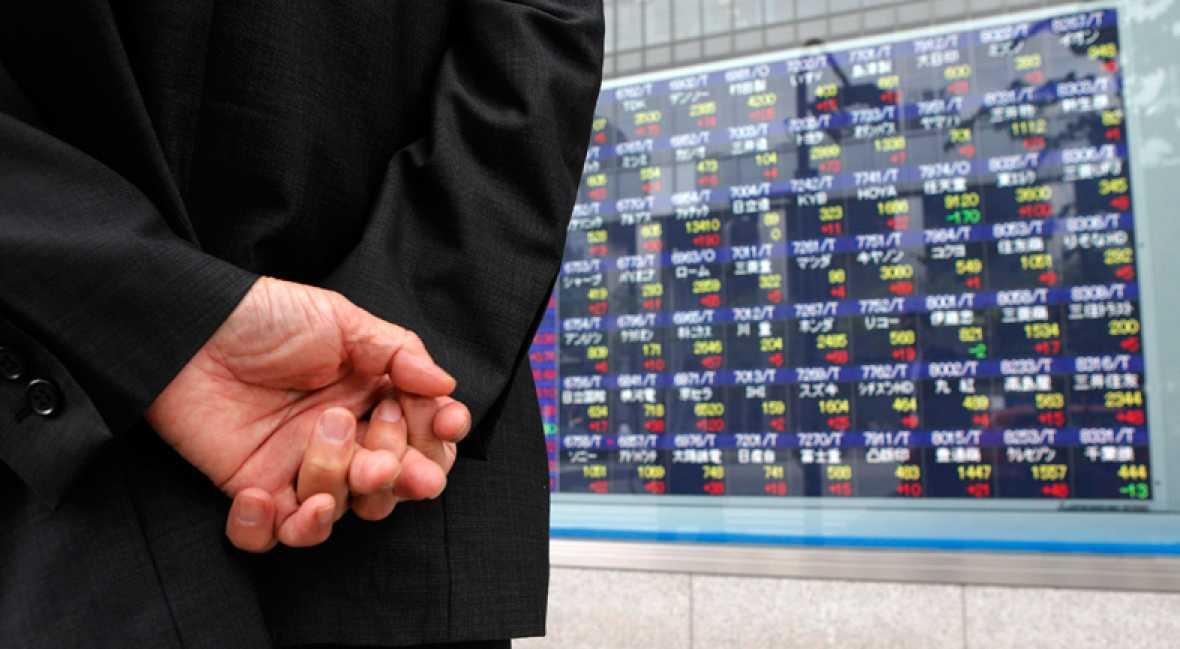 Telediario Matinal en cuatro minutos - 11/06/2012