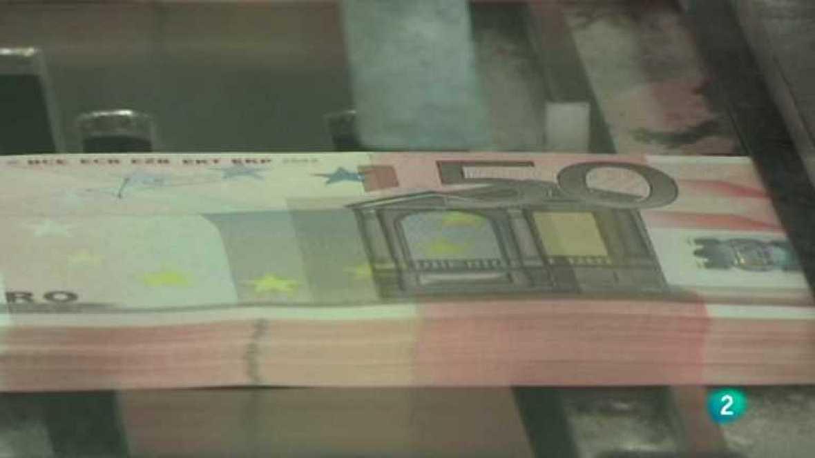 La 2 Noticias - 11/06/12 - Ver ahora