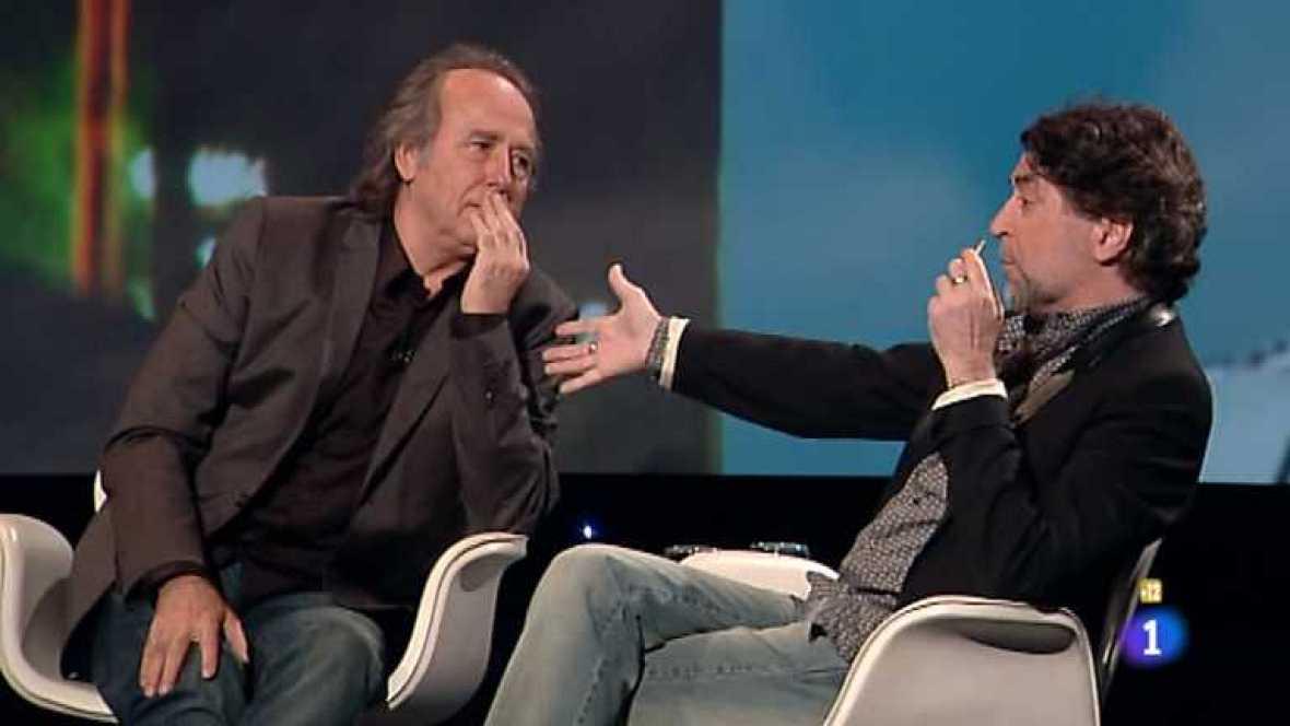 Entrevista a la carta - Joaquín Sabina y Juan Manuel Serrat - Ver ahora