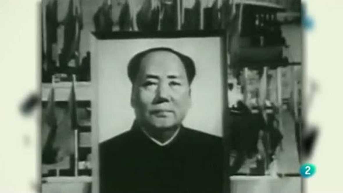 Para Todos la 2 - Debate. La revolución cultural China