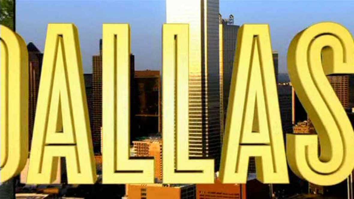 """Los protagonistas de la serie """"Dallas"""" se reúnen de nuevo"""