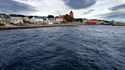 Argentina y Reino Unido elevan la tensión por las Malvinas en el aniversario del fin de la guerra