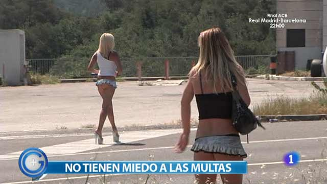 prostitutas de carretera videos putas,com