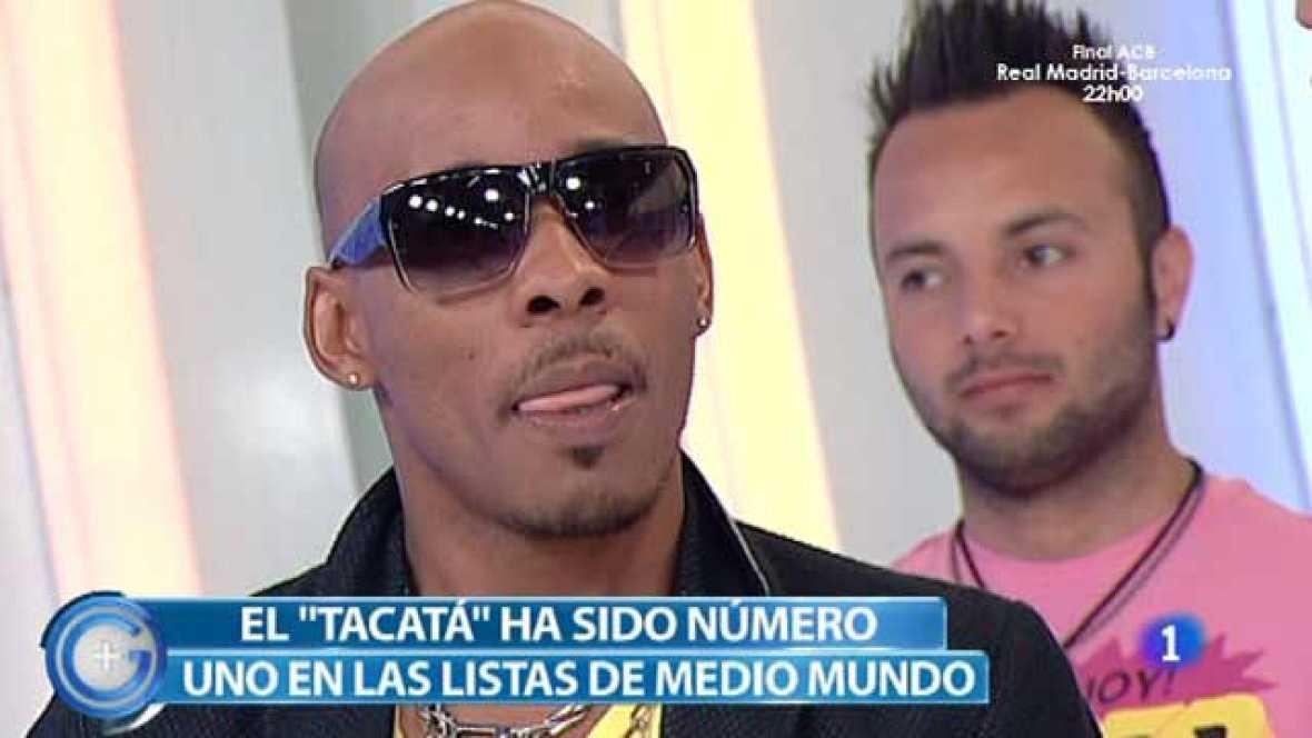 Más Gente - El Tacatá amenaza con convertirse en la canción del verano