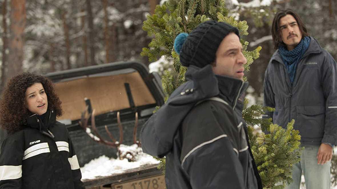 Días de cine: Tráiler de 'La senda'