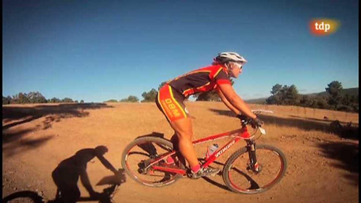 Ciclismo - Bicicleta de montaña: carreras de orientación - Ver ahora