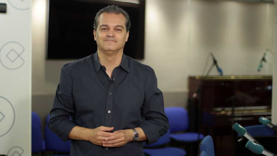 Ramón García en 'Entrevista a la carta'
