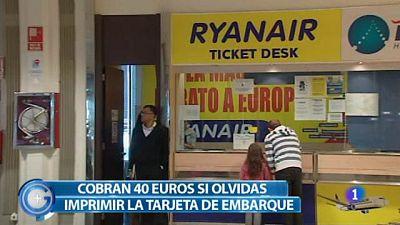Más Gente - Ryanair declara la guerra a las ensaimadas
