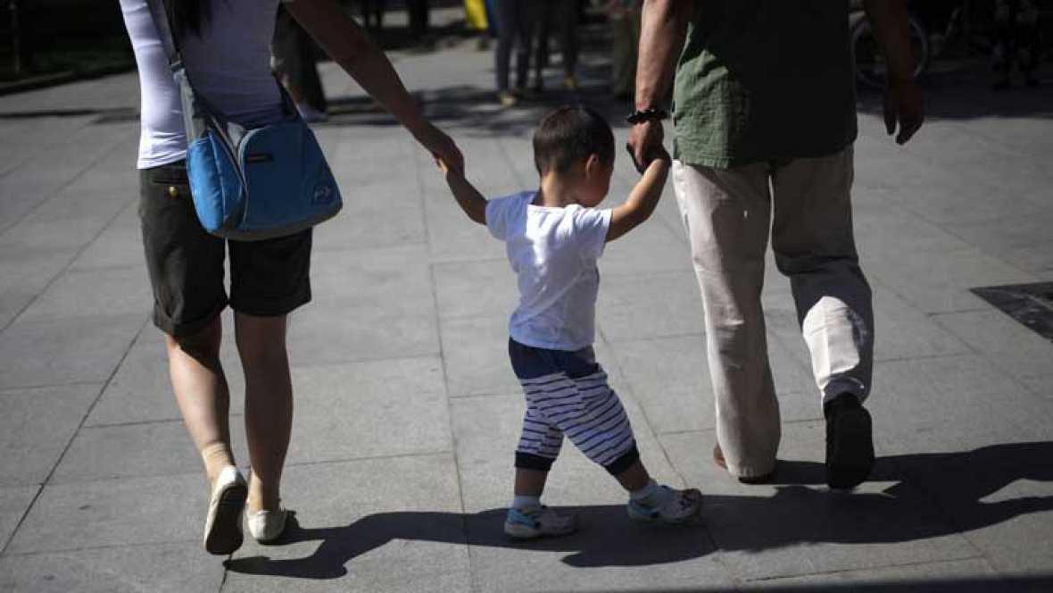 China continúa con la política de los abortos forzados y selectivos