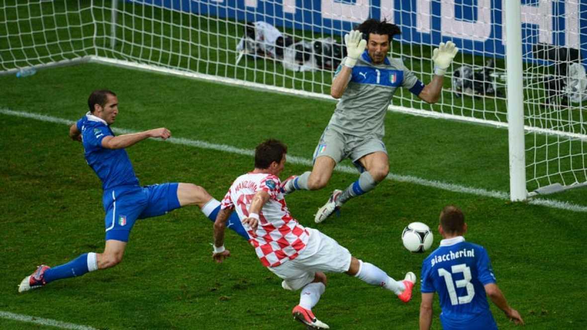 Croacia rechaza 'pactos' con España
