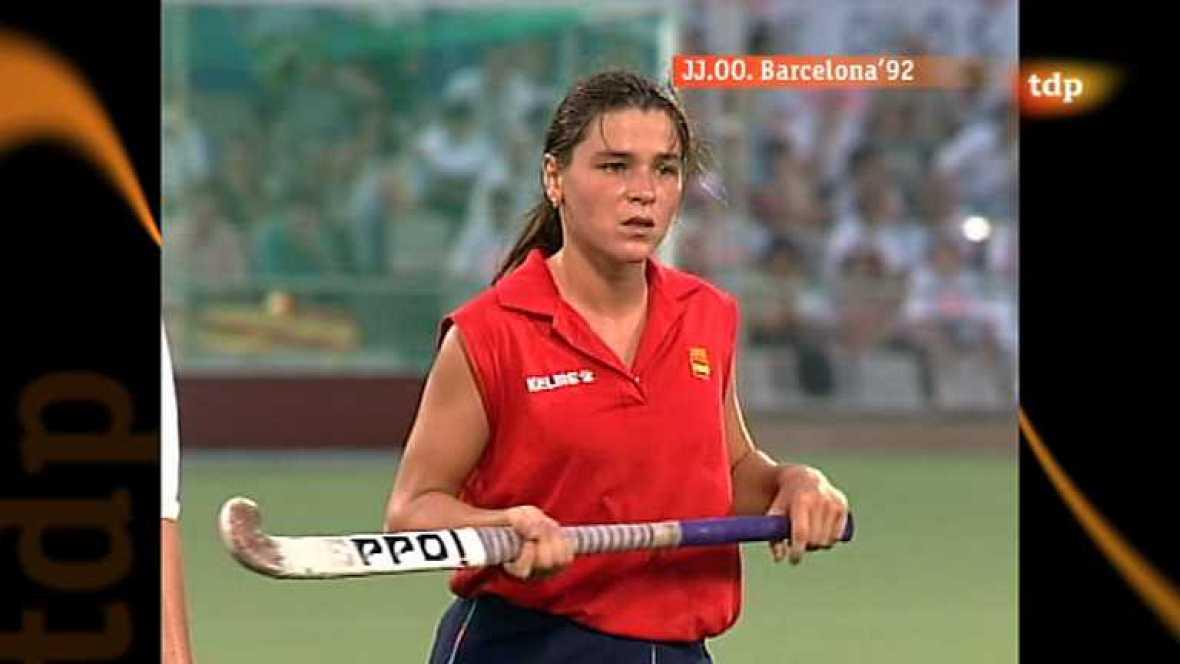 Londres en juego - Barcelona 1992: Hockey hierba femenino - Ver ahora