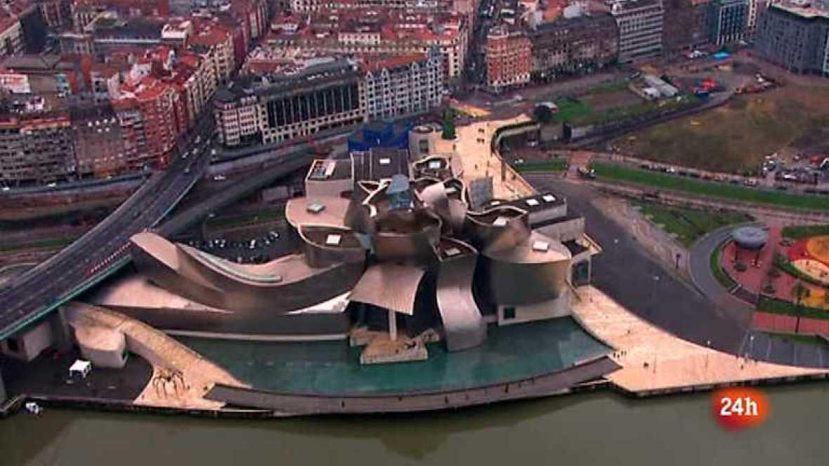Zoom Tendencias - Bilbao & Getxo, una escapada con gancho - 16/06/12 - Ver ahora