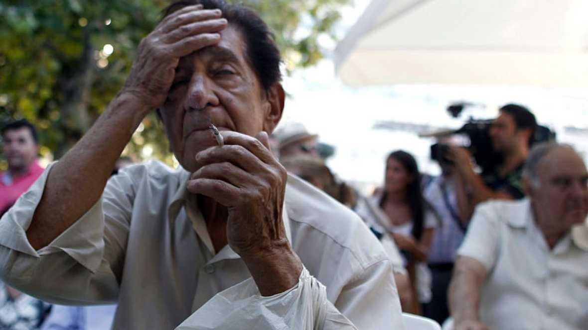 Los sondeos en Grecia apuntan a un empate técnico entre Nueva Democracia y Syriza