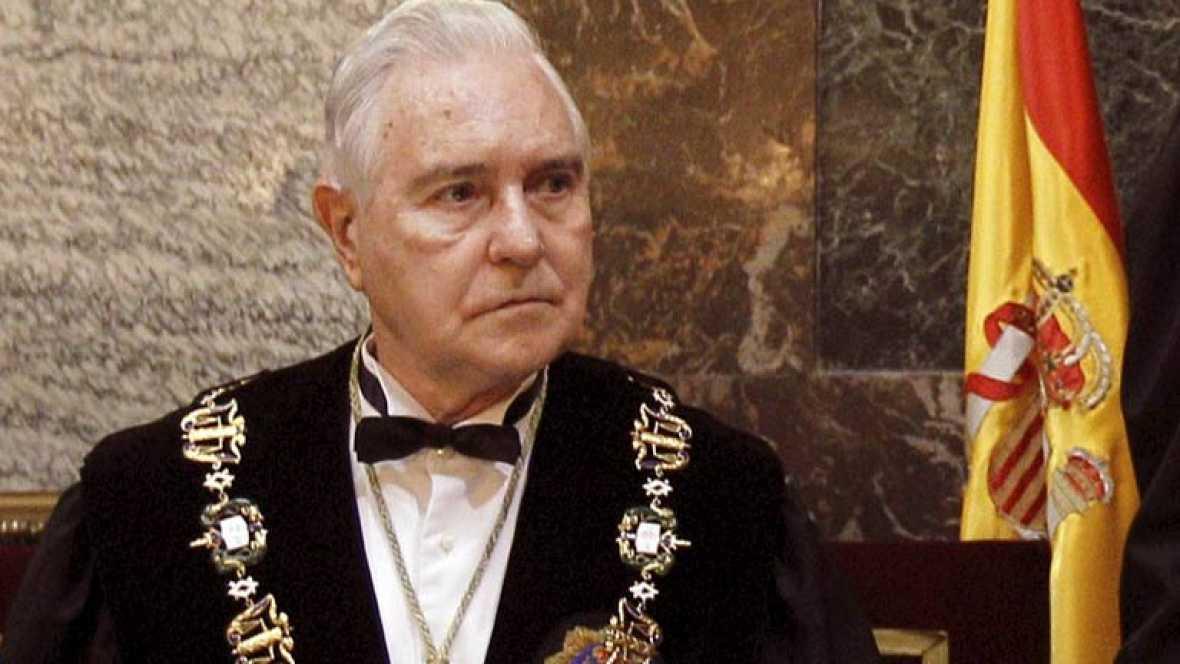 Discurso íntegro de Carlos Dívar en el bicentenario del Tribunal Supremo