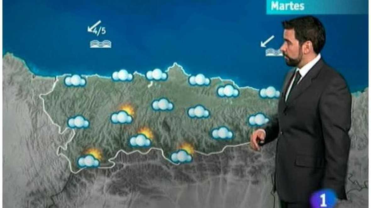 El tiempo en asturias 18 06 12 - El tiempo en siero asturias ...