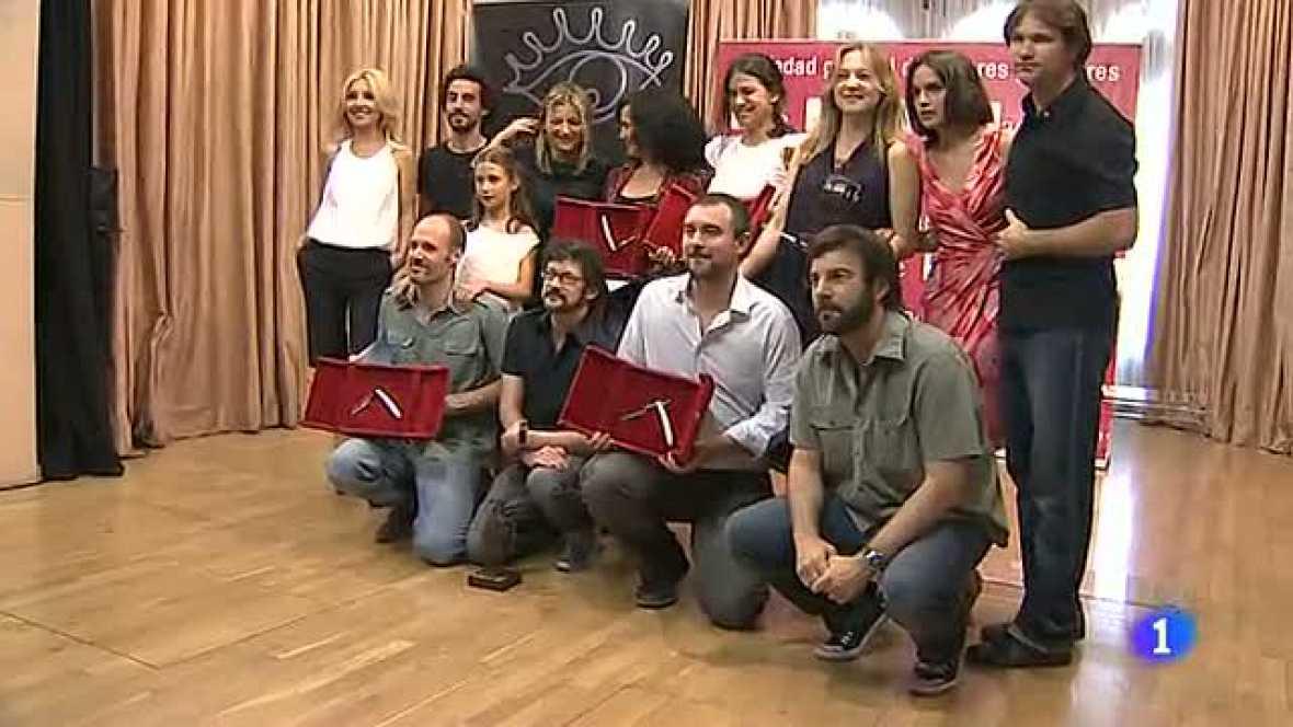 """Concurso de cortos del programa """"Versión Española"""""""