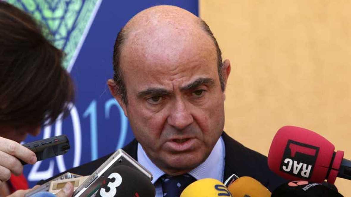 El Gobierno defiende la solvencia de España