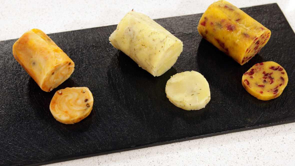 Crear tus propios quesos