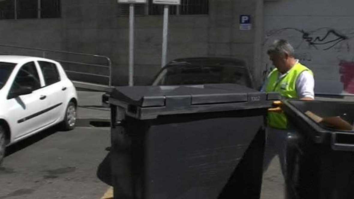 Ahorrar en la recogida de basuras