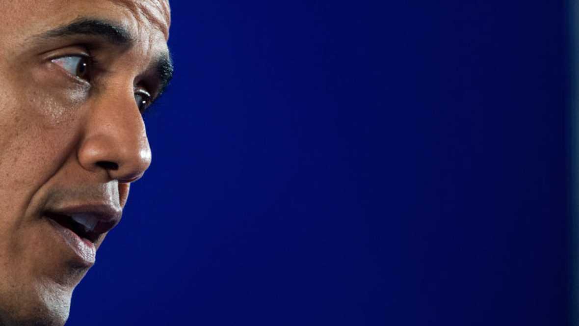 OBAMA ALABA EN LA CUMBRE DEL G-20 EL COMPROMISO DE LA UE CON EL CRECIMIENTO Y LA UNIÓN BANCARIA