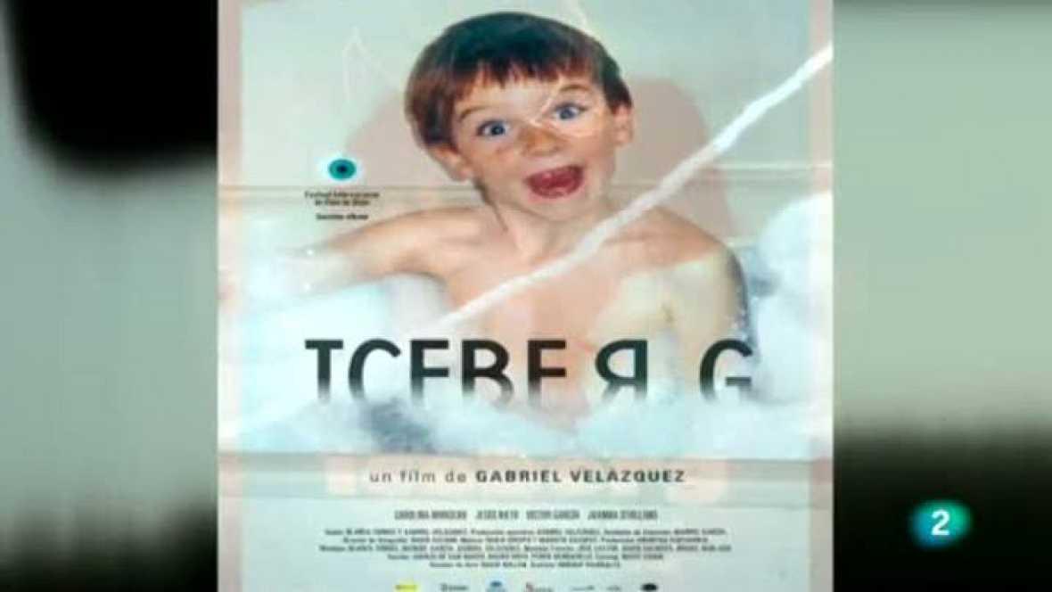 "Continuarà -  ""Iceberg"" de Gabriel Velázquez"