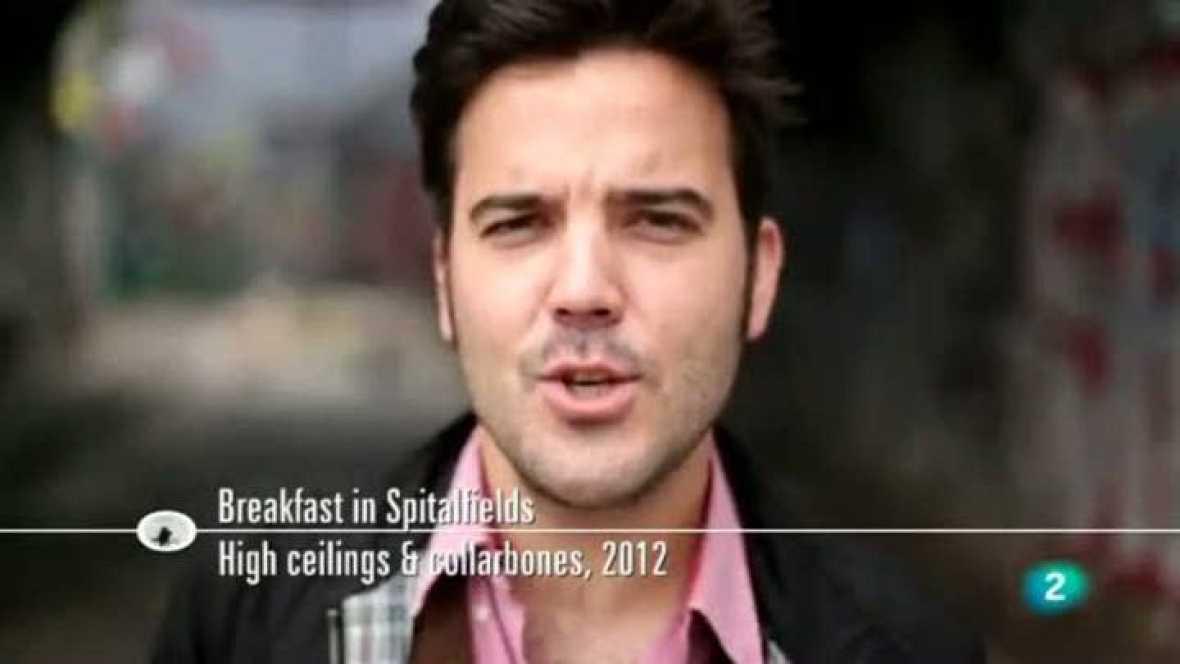 Continuarà - Juan Zelada